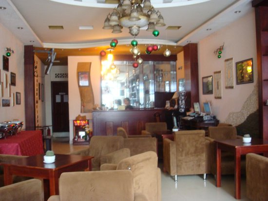 Dalat Green City Hotel:                   Green City Hotel DALAT Value & friendly