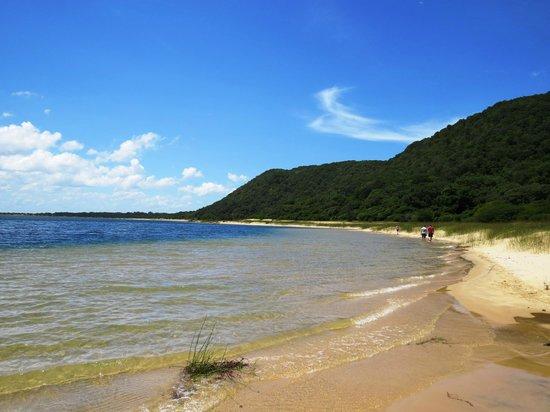 A Day in Africa Lodge : Lake Sibaya