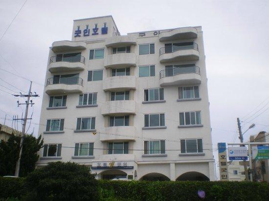 Good Inn Hotel: Hotel Good Inn