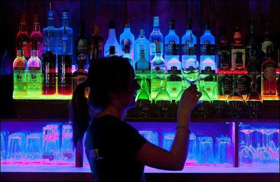Walkabout Pub & Bar: Cocktails