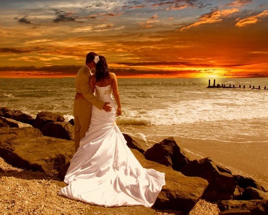 The Grand Hotel: Perfect Beach Destination Weddings Ceremony's & Receptions