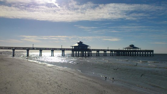 Best Western Plus Beach Resort: The Fishing Pier, Fort Myers Beach