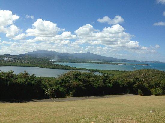 Las Cabezas de San Juan Nature Reserve: Georgous view