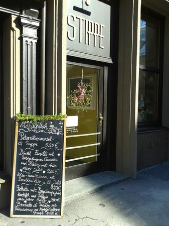 Kaffeehaus Stippe