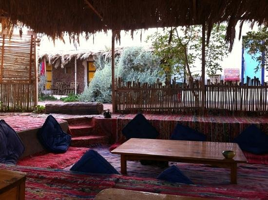 Sindbad camp