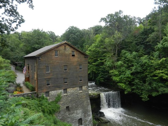 Lanterman 39 S Mill Youngstown All You Need To Know Before You Go With Photos Tripadvisor
