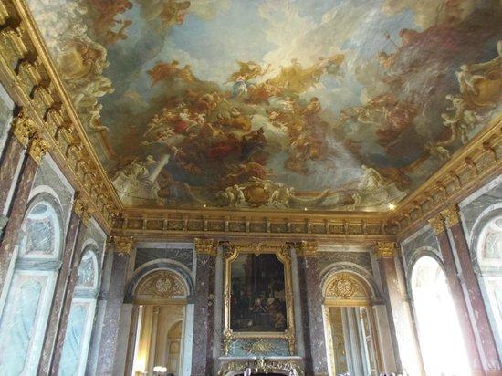 Chateau de versailles picture of chateau de versailles versailles tripadvisor - Restaurant chateau de versailles ...