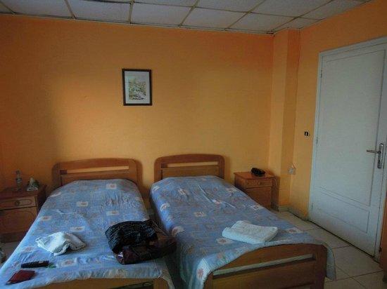 Artizan Hotel :                                     Room 110