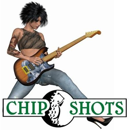 Chip Shots Pub: Play Rock Band at Chip Shots