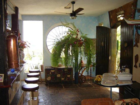 Casa 7 : entrada