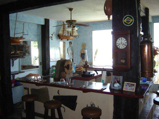 Casa 7 : el comedor