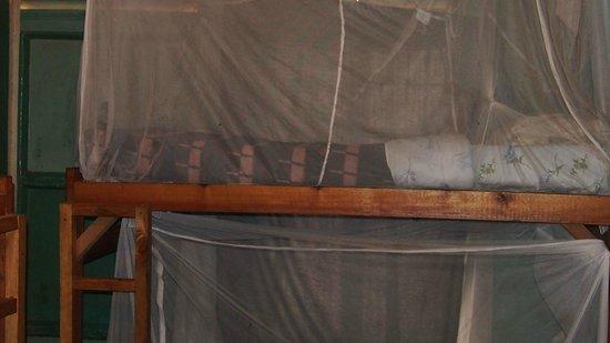 The Home of Edirisa Hostel Museum: Bett