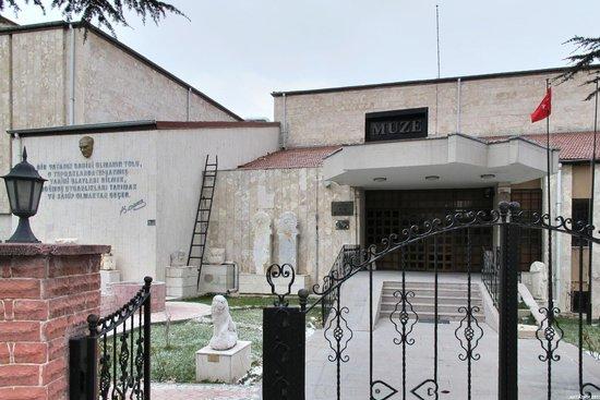 Isparta Museum