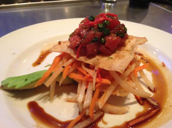 Appetizer Picture Of Yard House Kansas City Tripadvisor