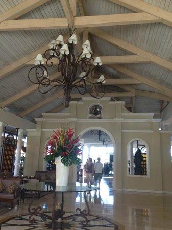 Gran Melia Golf Resort Puerto Rico: Lobby
