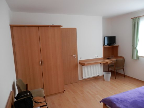 Theis-Mühle Hotel: Chambre 02
