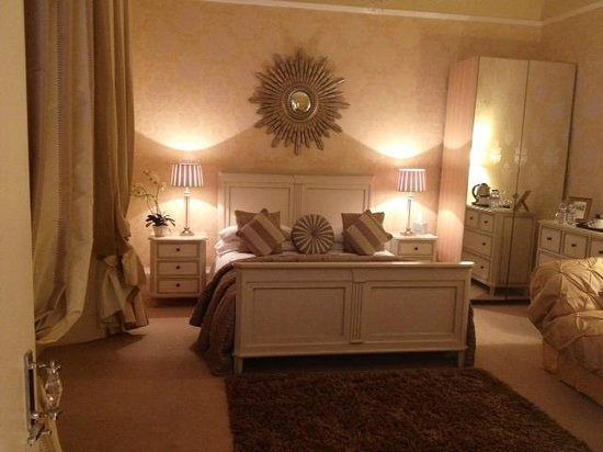 Abercorn Guest House: Bedroom 8