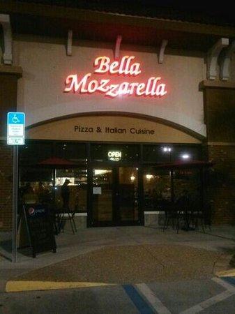 Bella Mozzarella