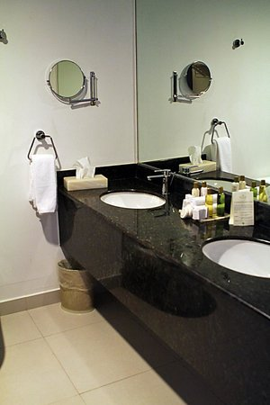 Dreams Huatulco Resort & Spa:                                                       bathroom