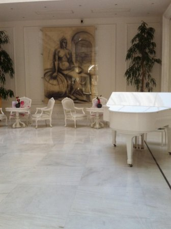 Boscolo Exedra Nice, Autograph Collection: Hall