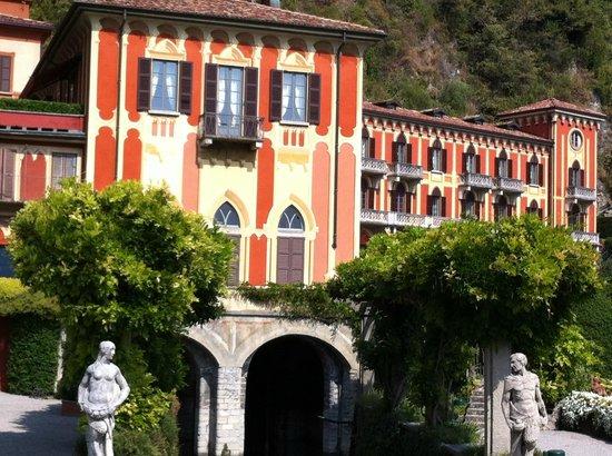 Villa d'Este: Queen's Pavilion