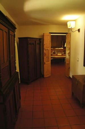 Spice Village: deluxe villa room