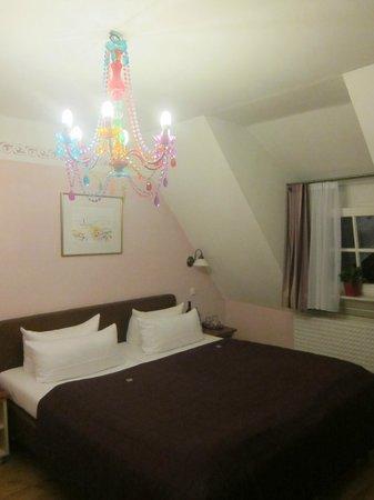 Hotel Elch: camera nr. 2