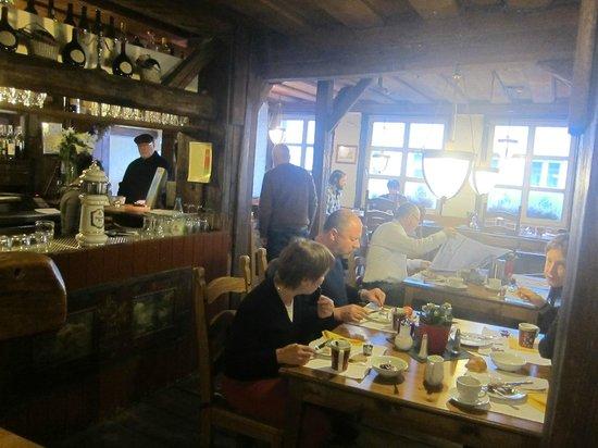 Hotel Elch: locale colazioni