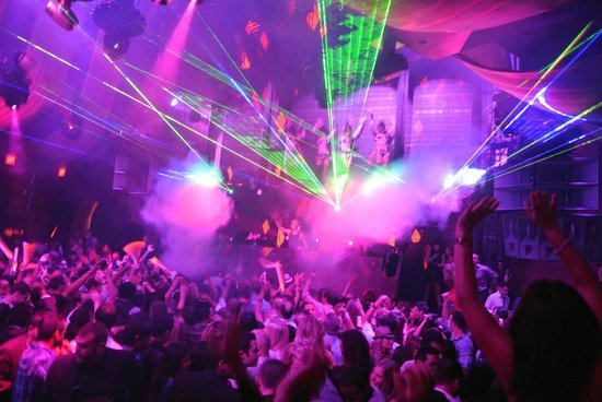 Boom Picture Of Marquee Nightclub Amp Dayclub At The