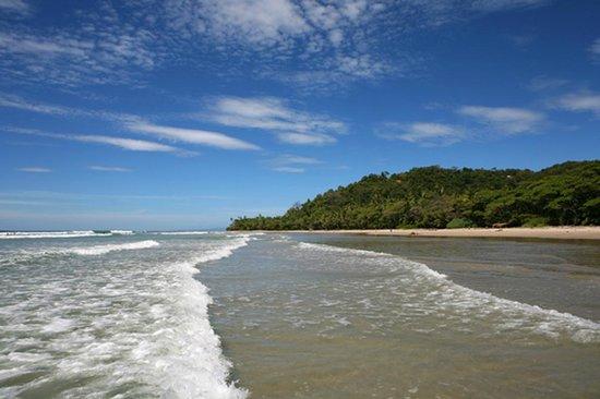 Casa MarBella:                   beach