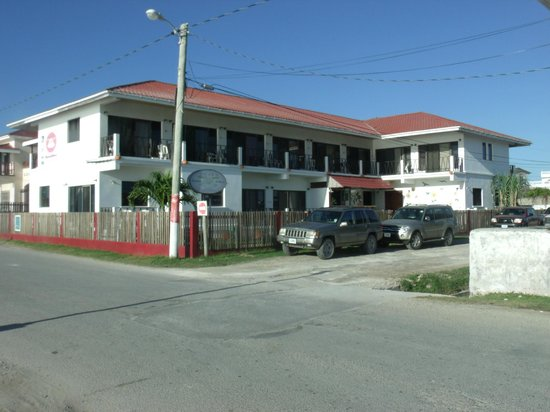 Hokol Kin Guesthouse:                   Hok' ol Kin