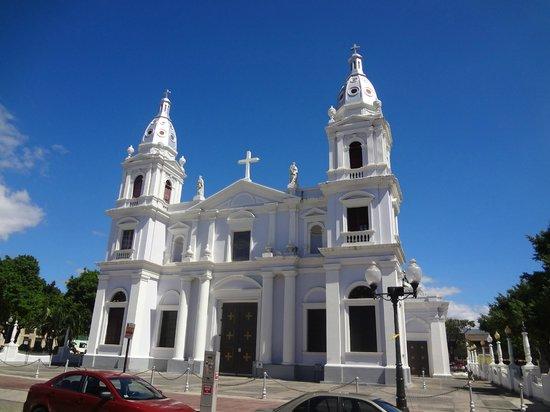Hotel Belgica : Church