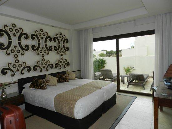Alondra Villas & Suites:                   Habitacion 2