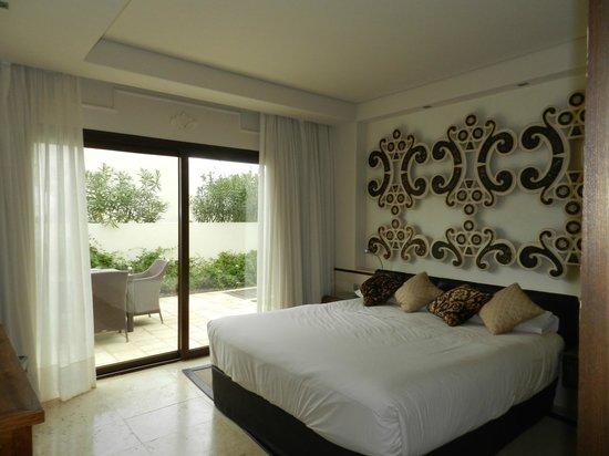 Alondra Villas & Suites:                   Habitacion 1