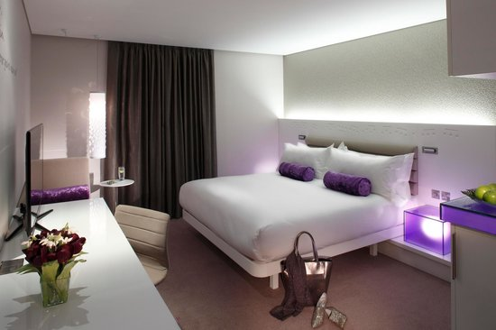 The Morrison, a DoubleTree by Hilton Hotel: Deluxe Room