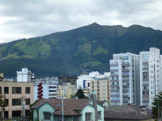Hotel Sierra Madre:                   Quito