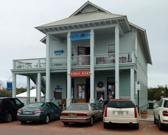 Seaside, FL: Sundog Books