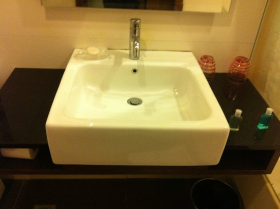 Grand Borneo Hotel:                   Nice huh?? =D