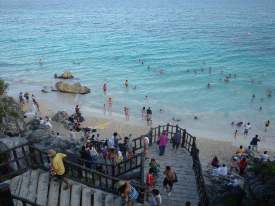 Dreams Puerto Aventuras Resort & Spa:                   tulum mexico