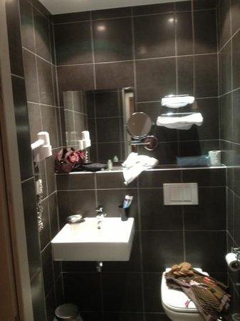 Decoh Rue Dragon :                   salle de bain