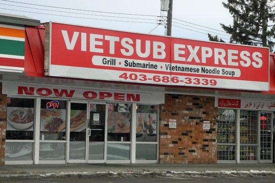Viet Sub Express