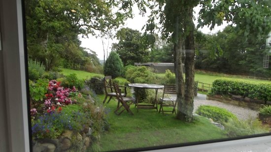 Sawrey Knotts:                   Your own private part of the garden
