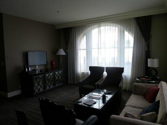 Alexis Hotel - a Kimpton Hotel: Suite