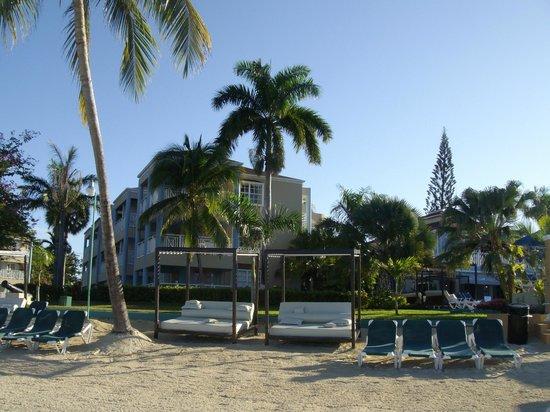 Azul Beach Resort Sensatori Jamaica by Karisma:                   resort view