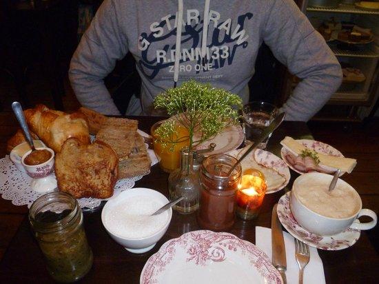 tutto a tavola - photo de gartine, amsterdam - tripadvisor