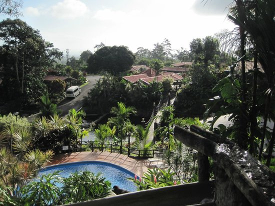Los Lagos Hotel Spa & Resort:                   Grounds at Los Lagos Resort