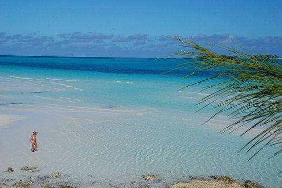 Melia Cayo Coco:                   Pilar Beach