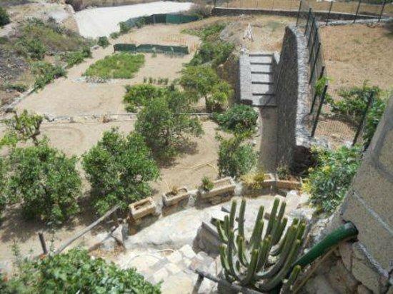 Casa Rural Anton Piche: Huertas de la Casa