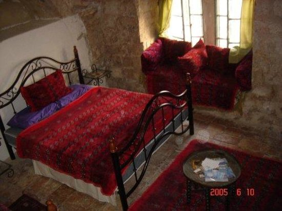 Citadel Youth Hostel : Double private room