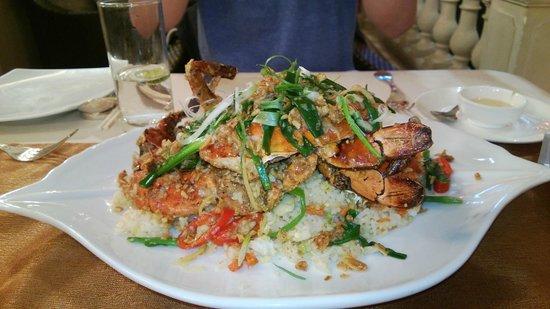 Le Soleil 越南餐厅